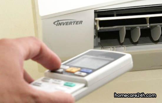 Điều hòa Inverter, độ bền cao, tiết kiệm điện và còn gì nữa
