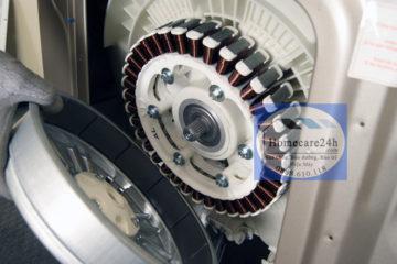 Vì sao máy giặt quay yếu, tìm hiểu các nguyên nhân và cách xử lý
