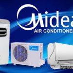 Máy lạnh Midea có tốt không?