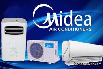 Ưu nhược điểm của điều hòa Midea, có nên mua máy lạnh Midea không