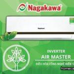 Máy lạnh Nagakawa có tốt không?