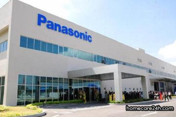 Điều hòa Panasonic sản xuất ở đâu?