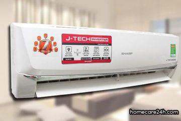 Máy lạnh Sharp sản xuất ở đâu? Nhật Bản hay Trung Quốc