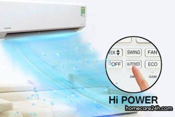 Máy lạnh Toshiba sản xuất ở đâu? Trả lời nhanh từ homecare24h