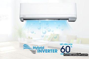 Có nên mua máy lạnh Toshiba, vài gợi ý từ homecare24h
