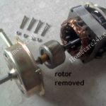 Motor điện bị nóng, tìm hiểu nguyên nhân và cách xử lý