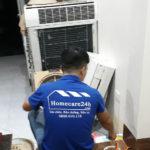 Sửa điều hòa tại quận Ba Đình, tới nhanh trong 40 phút