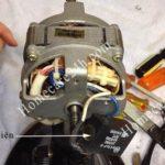Tìm hiểu về motor quạt điện