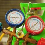 Thông số áp suất gas điều hòa bao nhiêu là phù hợp với từng loại gas