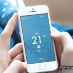 Cách bật điều hòa bằng điện thoại smartphone