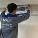 Tại sao điều hòa bật không lên, Homecare hướng dẫn xử lý nhanh