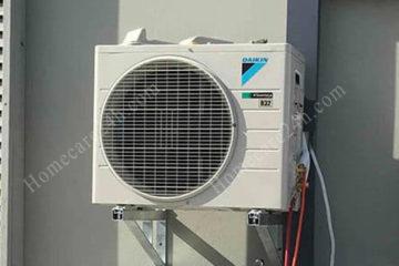Cục nóng điều hòa giá bao nhiêu