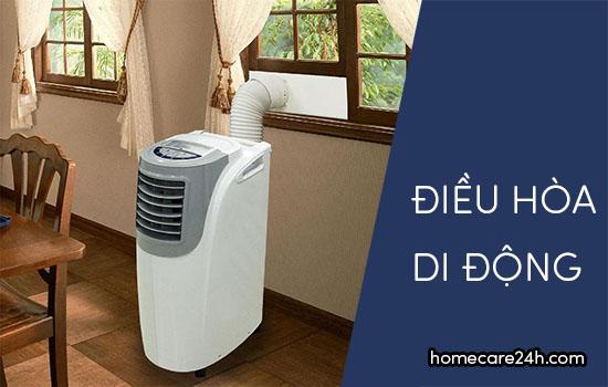 Máy lạnh giá 2 triệu, chọn loại máy lạnh nào với mức giá này