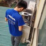 Sửa điều hòa tại quận Hoàn Kiếm, báo giá nhanh, sửa triệt để