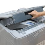 Máy giặt panasonic không vào điện, phải xử lý thế nào