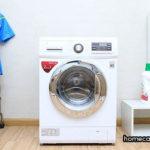 Máy giặt sấy khô không cần phơi có phải không