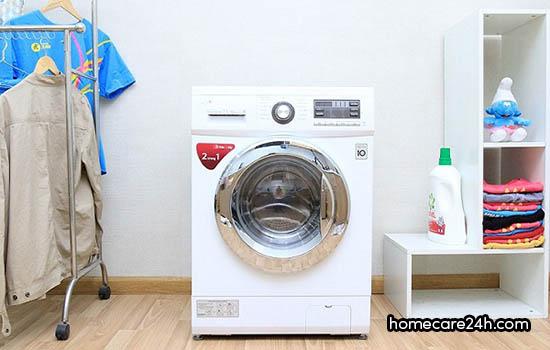Máy giặt sấy có tốn điện không