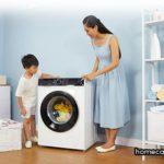 Máy giặt tốn bao nhiêu nước một lần giặt