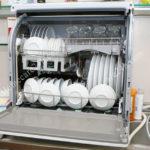 Máy rửa bát, tìm hiểu chức năng và cách sử dụng hiệu quả nhất