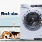 Tổng hợp các tính năng nổi bật trên máy giặt Electrolux