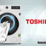 Tổng hợp các tính năng nổi bật trên máy giặt Toshiba