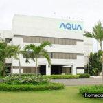 Địa chỉ trung tâm bảo hành thiết bị gia dụng của AQUA trên toàn quốc