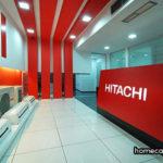 Địa chỉ trung tâm bảo hành thiết bị gia dụng của Hitachi trên toàn quốc