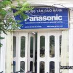 Địa chỉ trung tâm bảo hành thiết bị gia dụng của Panasonic trên toàn quốc