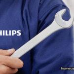 Địa chỉ trung tâm bảo hành thiết bị gia dụng của Philips trên toàn quốc