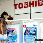 Địa chỉ trung tâm bảo hành thiết bị gia dụng của Toshiba trên toàn quốc