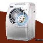 Ưu nhược điểm của máy giặt lồng nghiêng