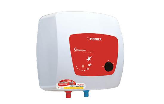 Nên dùng bình nóng lạnh bằng gas hay điện