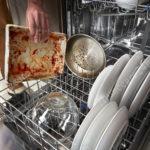 Các lỗi của máy rửa bát mà người dùng có thể gặp phải khi sử dụng