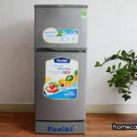 Cách sử dụng tủ lạnh mới mua