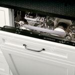 Máy rửa bát không chạy, không hoạt động, hướng dẫn cách xử lý