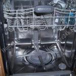 Máy rửa bát không cấp nước, tìm nguyên nhân và cách khắc phục