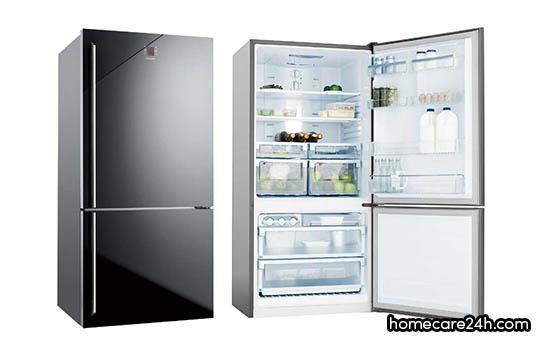 Tủ lạnh Electrolux có tốn điện không