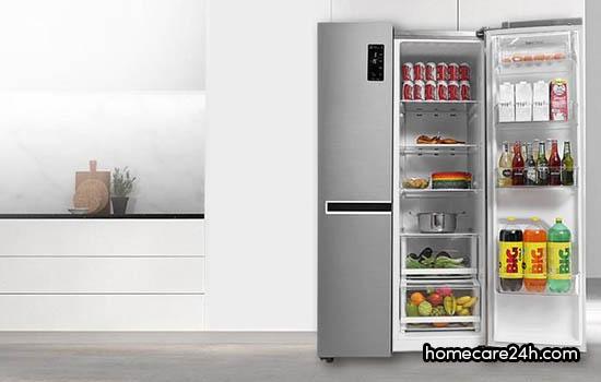Tủ lạnh LG có tốt không? Có nên mua tủ lạnh LG không?