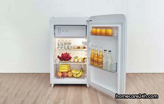 Mua tủ lạnhhãng nào tốt và tiết kiệm điện