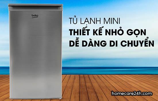 Mua tủ lạnh mini hãng nào tốt