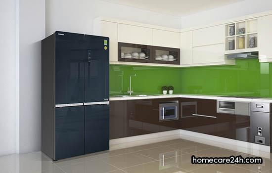 Tủ lạnh Toshiba có tốt không? Có nên mua tủ lạnh Toshiba