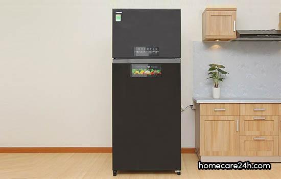 Tủ lạnh 2 cánh là gì