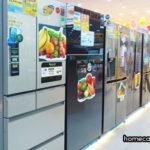 Có nên mua tủ lạnh trưng bày hay không