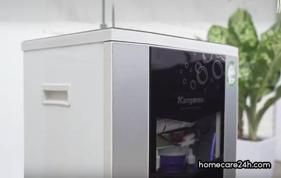 Giá máy lọc nước của các thương hiệu phổ biến hiện nay