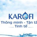 Máy lọc nước Karofi có tốt không? Có nên mua máy lọc nước Karofi không