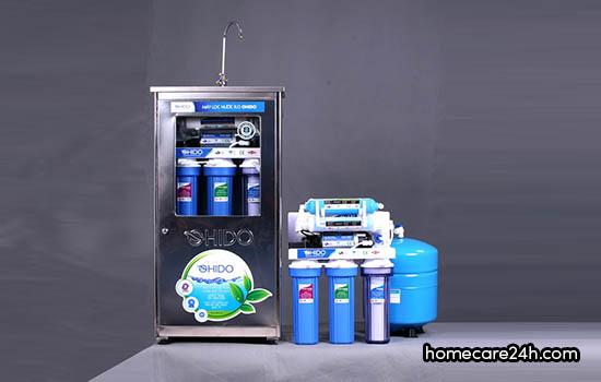 Máy lọc nước tốn điện không