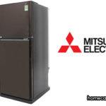 Tủ lạnh Mitsubishi Electric có tốt không