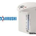 Bình thủy điện Zojirushi có tốt không