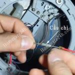 Cầu chì bình thủy điện, hướng dẫn kiểm tra và thay thế