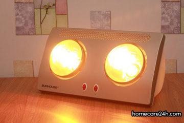Đèn sưởi halogen là gì? Ưu nhược điểm của đèn sưởi halogen